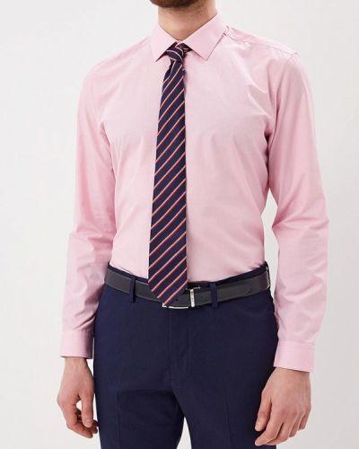 Рубашка розовый Burton Menswear London