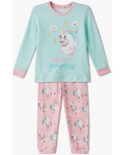 Пижамная розовая пижама Mark Formelle