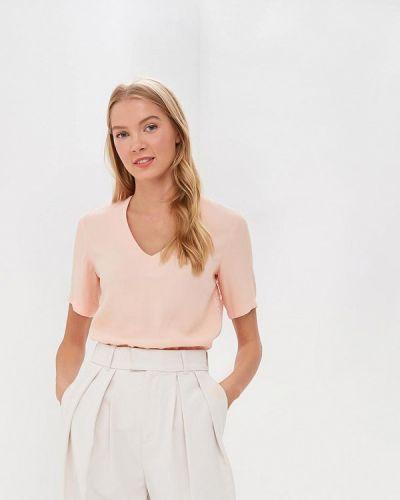 Блузка кружевная розовая Ksenia Knyazeva