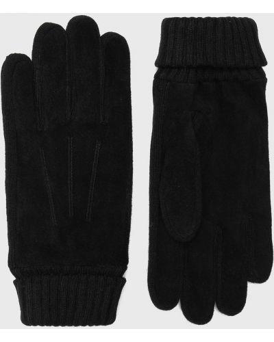 Черные акриловые перчатки Medicine