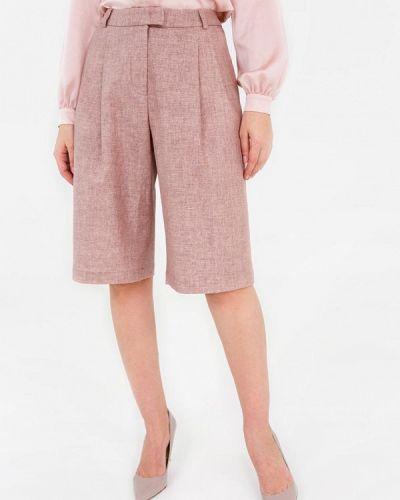 Розовые повседневные шорты Lova