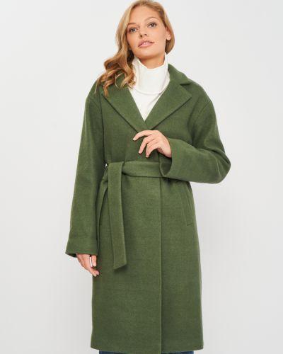 Пальто - зеленое Ruta-s