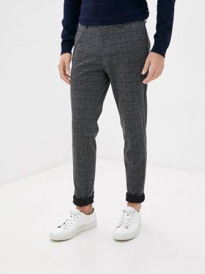 Серые брюки осенние Produkt
