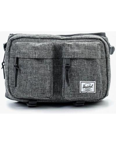 Поясная сумка текстильная Herschel Supply Co.