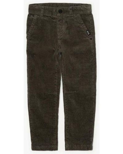 Коричневые брюки Acoola