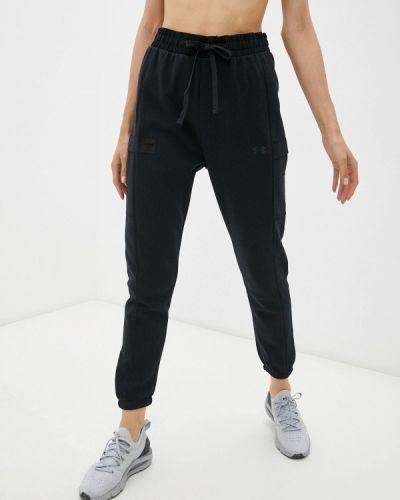 Спортивные брюки - черные Under Armour