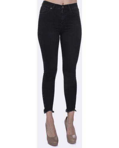 Черные джинсы Felix Hardy