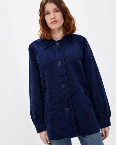 Куртка - синяя Part Two