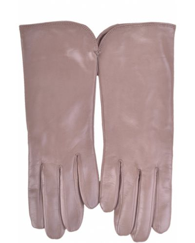 Перчатки бежевые Parola