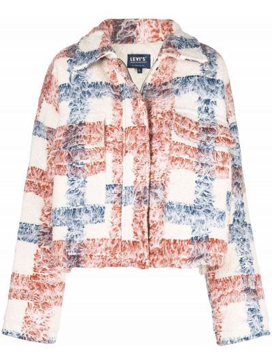 Длинная куртка Levi's®  Made & Crafted™