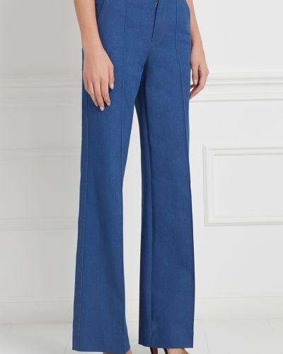 Классические брюки со стрелками американские The Marc Jacobs