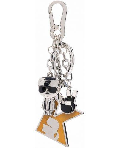 Charms srebrny Karl Lagerfeld