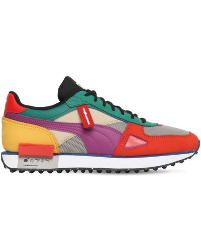 Sneakersy Puma Select