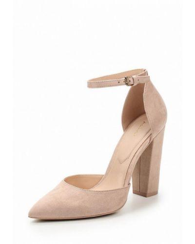 Розовые туфли Aldo