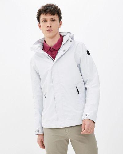 Белая куртка Icepeak