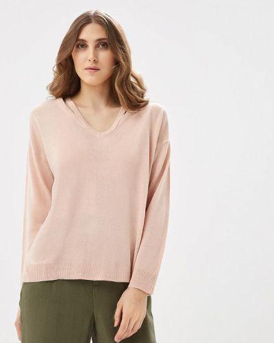 Бежевый пуловер Jacqueline De Yong