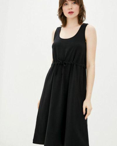 Черное платье Promin