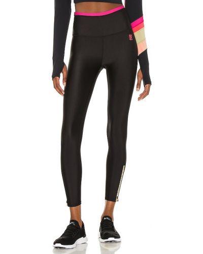 Спортивные брюки - черные P.e Nation