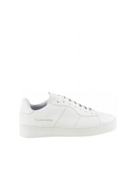 Sneakersy - białe Filling Pieces
