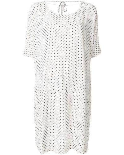 Платье мини солнце Twin-set