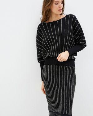 Платье - черное Love Republic