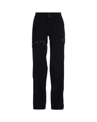Спортивные брюки стрейч мембранные Mountain Hardwear