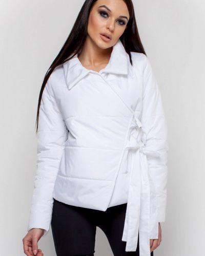 Утепленная куртка весенняя Karree