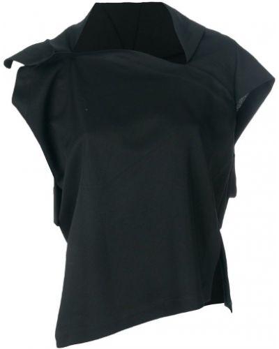 Шерстяная футболка Issey Miyake