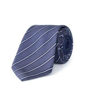 Krawat z jedwabiu Tommy Hilfiger Tailored