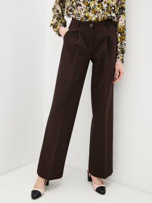 Брюки - коричневые Irma Dressy