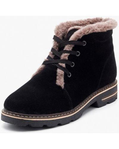 Ботинки на каблуке осенние на каблуке Tops