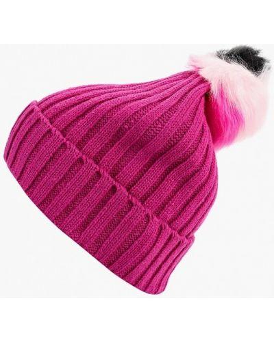Розовая шапка United Colors Of Benetton