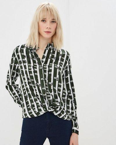 Блузка с длинным рукавом Befree