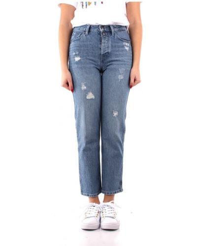 Klasyczne spodnie Tommy Hilfiger