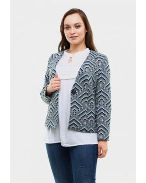 Разноцветный пиджак Magwear