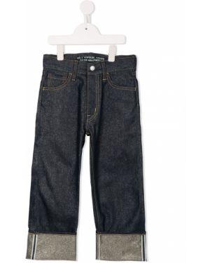 Синие классические брюки Go To Hollywood