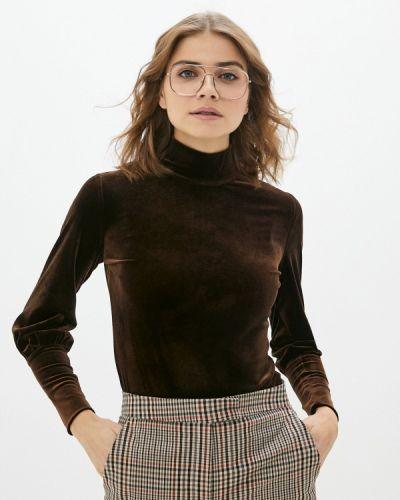 Водолазка - коричневая Alina Assi