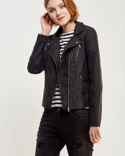 Черная куртка Only
