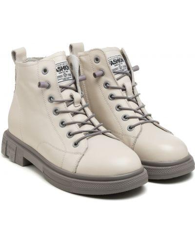 Весенние ботинки Meego Comfort