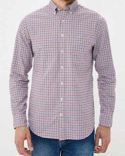 Рубашка с длинным рукавом Gant