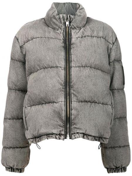 Куртка с карманами с манжетами Alexander Wang