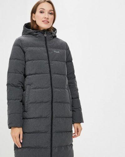 Зимняя куртка осенняя Fila