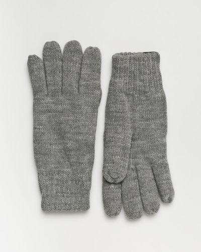 Перчатки текстильные трикотажные Tom Tailor Denim