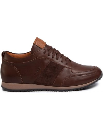 Туфли - коричневые Quazi
