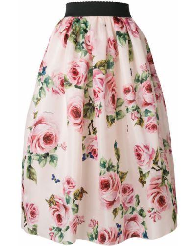 Юбка миди Dolce & Gabbana