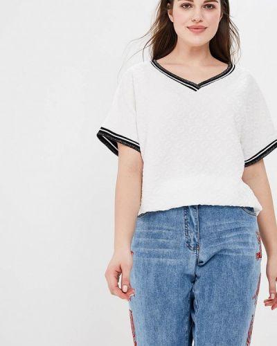 Белая футболка Lina