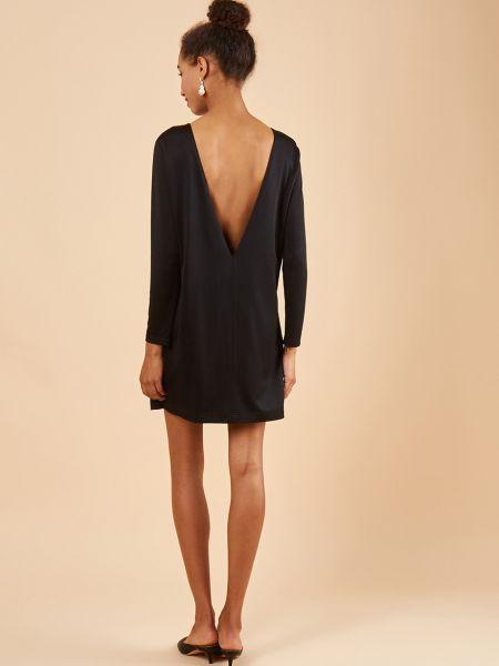 Платье мини с открытой спиной 12storeez
