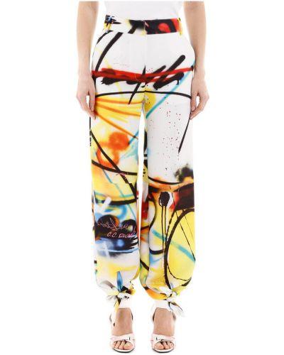 Spodnie Off-white
