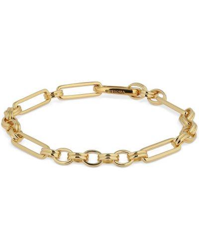Bransoletka ze złota złoto łańcuch Missoma