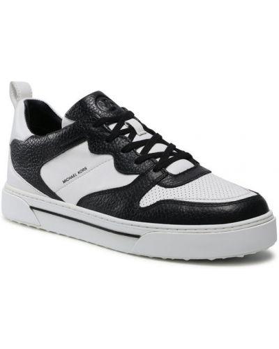 Białe sneakersy Michael Michael Kors